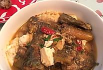 豆腐泥鳅的做法