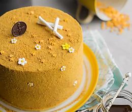 千层蜂蜜蛋糕的做法