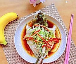 #助力高考营养餐#清蒸鲈鱼的做法