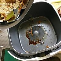 无油烤肉 美味排骨--空气炸锅--#离开肉不能活#秀午餐#的做法图解9