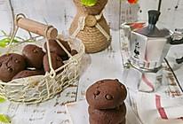 #蛋趣体验#巧克力豆曲奇的做法