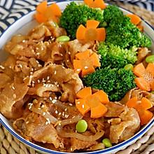 #全电厨王料理挑战赛热力开战!#黑椒牛肉饭