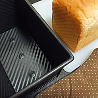超软超拉丝的波兰种淡奶油手撕吐司 墙裂推荐 营养早餐的做法图解22