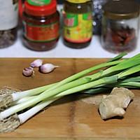 #换着花样吃早餐#川菜之魂-回锅肉的做法图解1