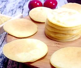 软香小米饼的做法
