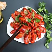 蒜蓉小龙虾#520,美食撩动TA的心!#的做法图解12