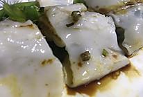 米浆肠粉的做法
