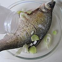 咖喱鳊鱼的做法图解2