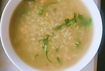 养胃红米茶#换着花样吃早餐#的做法