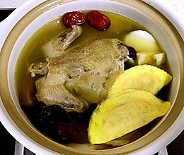 乳鸽汤炼成记的做法