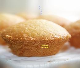 脆皮小蛋糕的做法