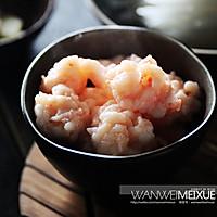 萝卜丝虾丸汤的做法图解5