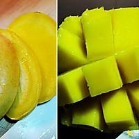 港式甜品:杨枝甘露的做法图解2