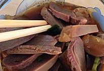 零食小菜-泡鸭胗的做法