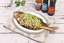 #中秋宴,名厨味#红烧黄花鱼的做法