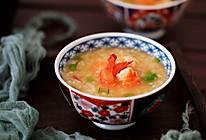 潮汕海鲜粥的做法