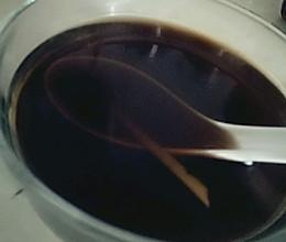 姜汁可乐的做法