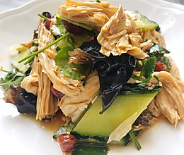 喜欢腐竹的请收藏,这种做法既简单快速又好吃,比饭店的都好吃的做法