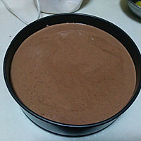 可可海绵蛋糕#长帝烘焙节华北赛区#的做法图解11