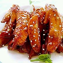 李孃孃爱厨房之——冷吃鸡翅(尖)