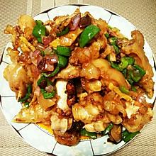 冰糖猪蹄(郫县豆瓣酱版本)