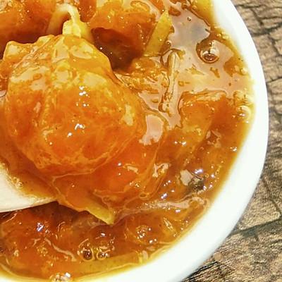 薄荷杏子酱 一款你值得收藏的果酱做法