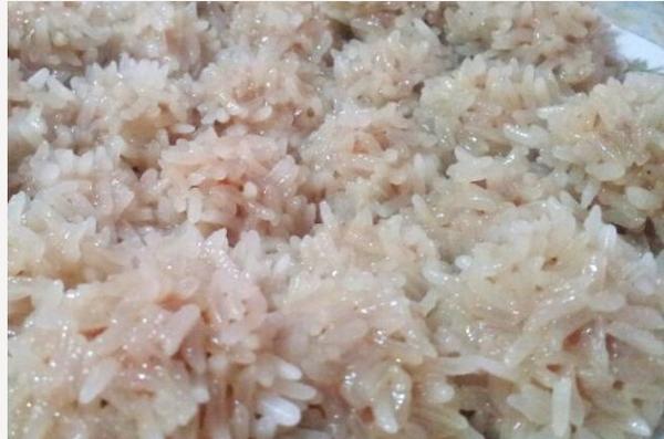 糯米肉丸的做法