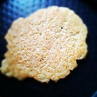 鸡蛋香米饼的做法图解4