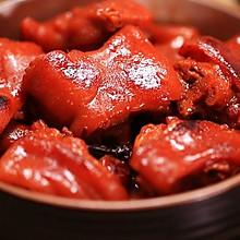 腐乳猪蹄-迷迭香