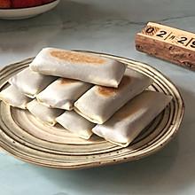干焙豆沙春卷