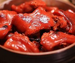 腐乳猪蹄-迷迭香的做法