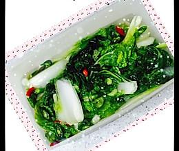 水泡菜的做法