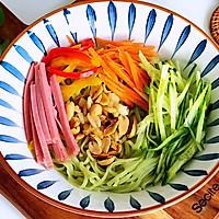 果蔬面条的做法图解10