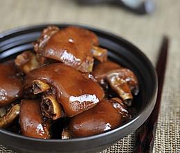 懒人版腐乳猪蹄—捷赛私房菜的做法