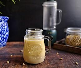 秋季养生—花生枸杞红枣豆浆的做法