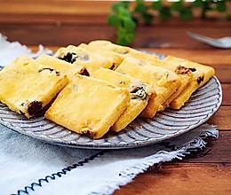 葡萄干奶酥饼干~卡士烤箱CO-750A食谱的做法