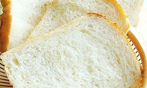 庞多米土司的做法