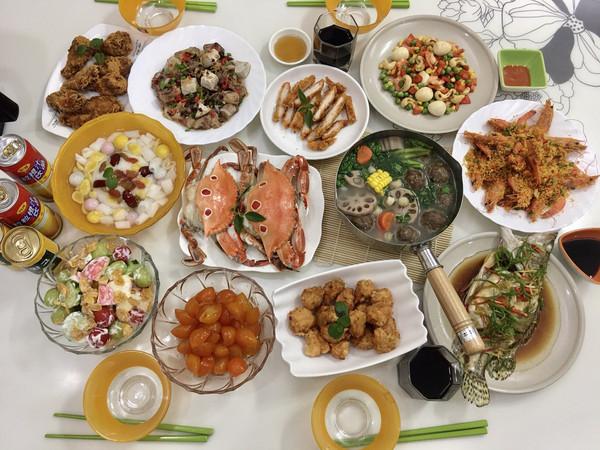 元宵节大餐的做法