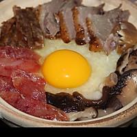 煲仔饭(砂锅饭)的做法图解6