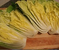 韩式辣白菜的做法图解3