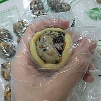 广式五仁月饼的做法图解13