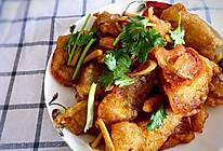 菲的家传锅包肉的做法
