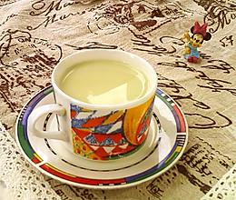 #硬核菜谱制作人##炎夏消暑就吃「它」#青黄豆浆的做法