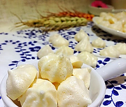 #九阳烘焙剧场#溶豆~婴幼儿小零食的做法