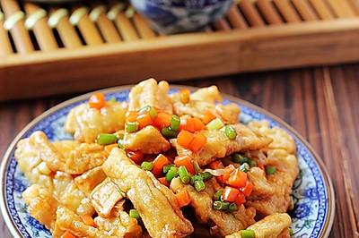 素菜---炒菜
