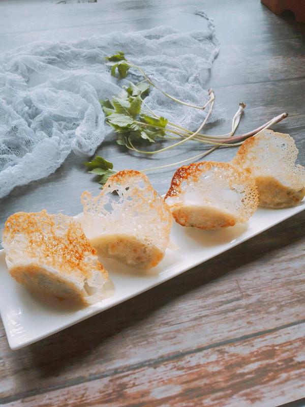 山芹菜水饺的做法
