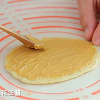 肉松千层芝麻饼 宝宝辅食食谱的做法图解9