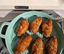 比肯德基好吃哒奥尔良烤翅的做法