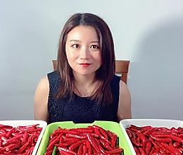 两种剁辣椒酱的做法,看你更喜欢哪种?的做法