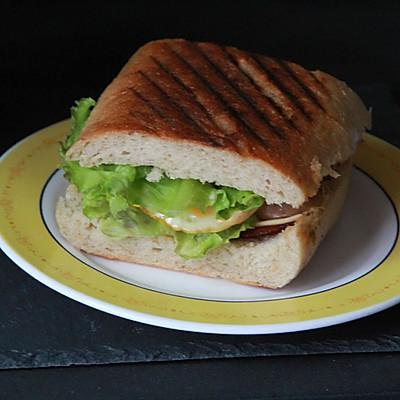 Panini帕尼尼三明治